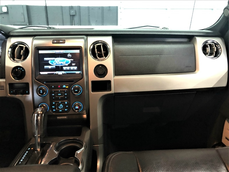 Ford F-150 2014 price $18,395