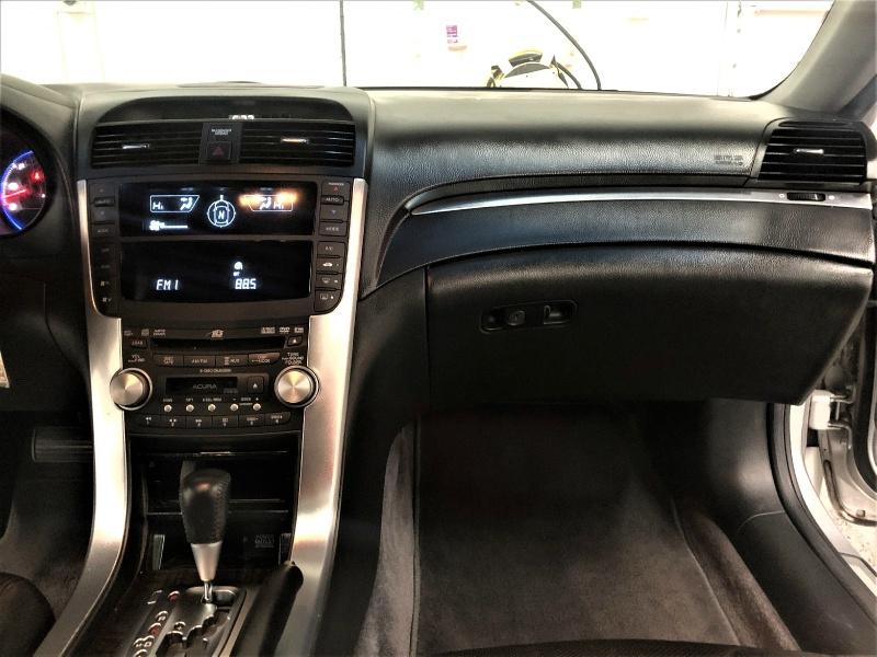 Acura TL 2008 price $7,495