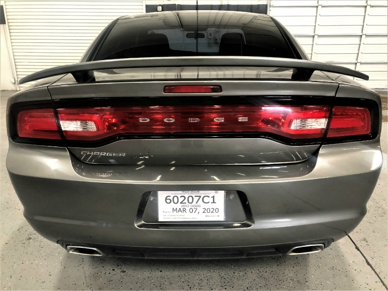 Dodge Charger 2012 price $6,450