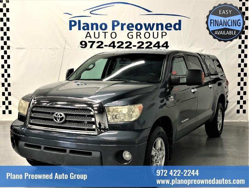 Toyota Tundra 2007 price $14,450