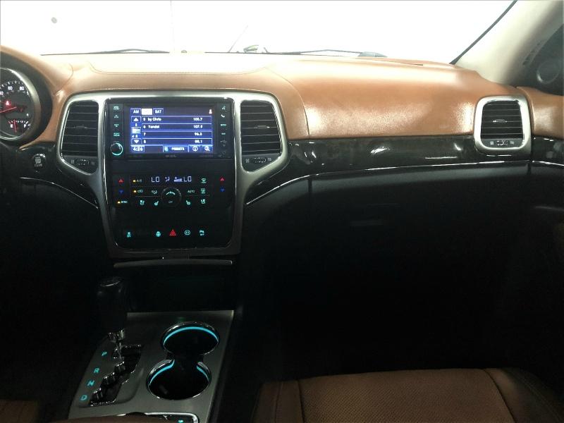 Jeep Grand Cherokee 2012 price $14,950