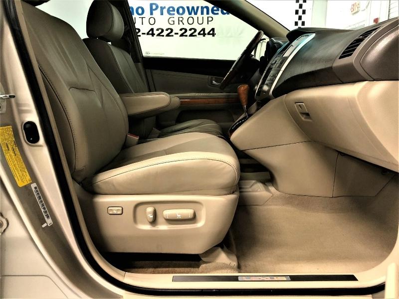 Lexus RX 330 2006 price $9,850