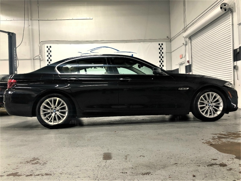 BMW 5-Series 2014 price $12,995