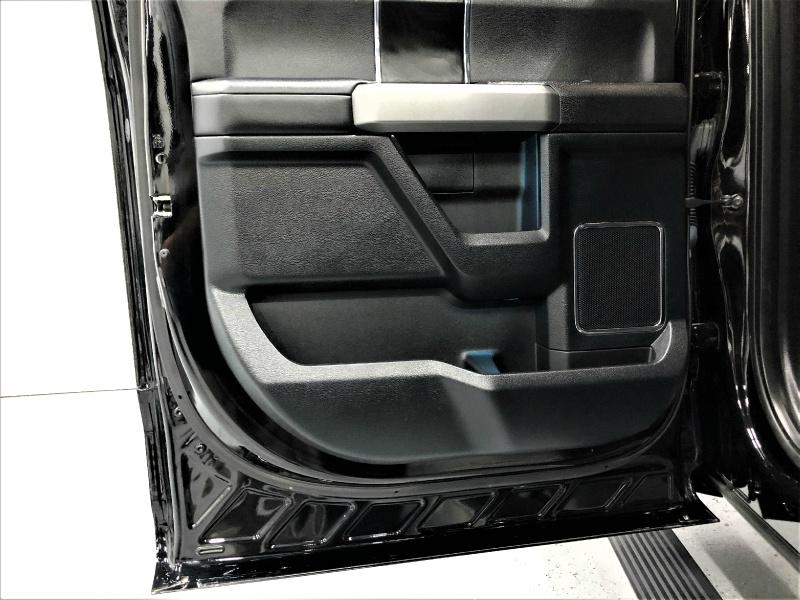 Ford Super Duty F-250 2018 price $69,995