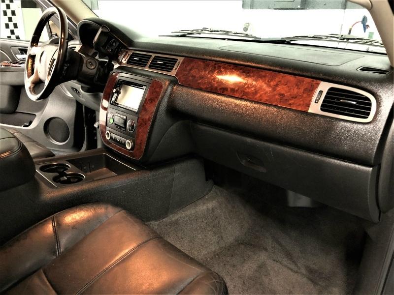 Chevrolet Tahoe 2011 price $11,995