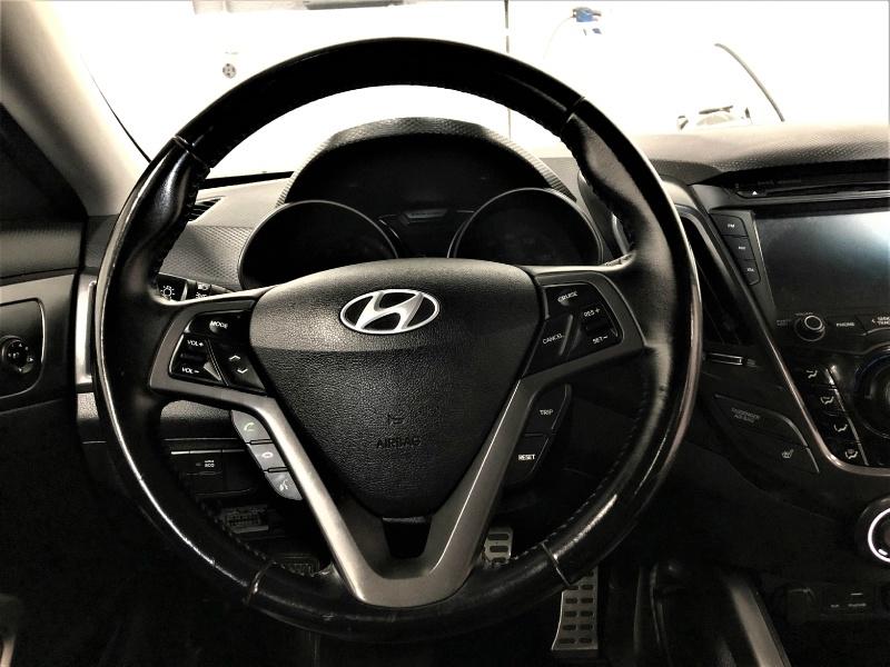 Hyundai Veloster 2015 price $9,695