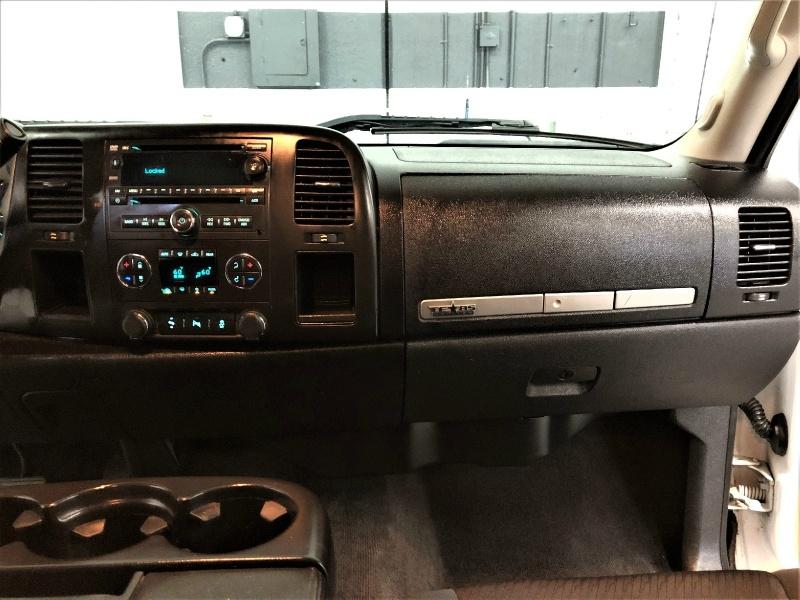 Chevrolet Silverado 1500 2013 price $15,995