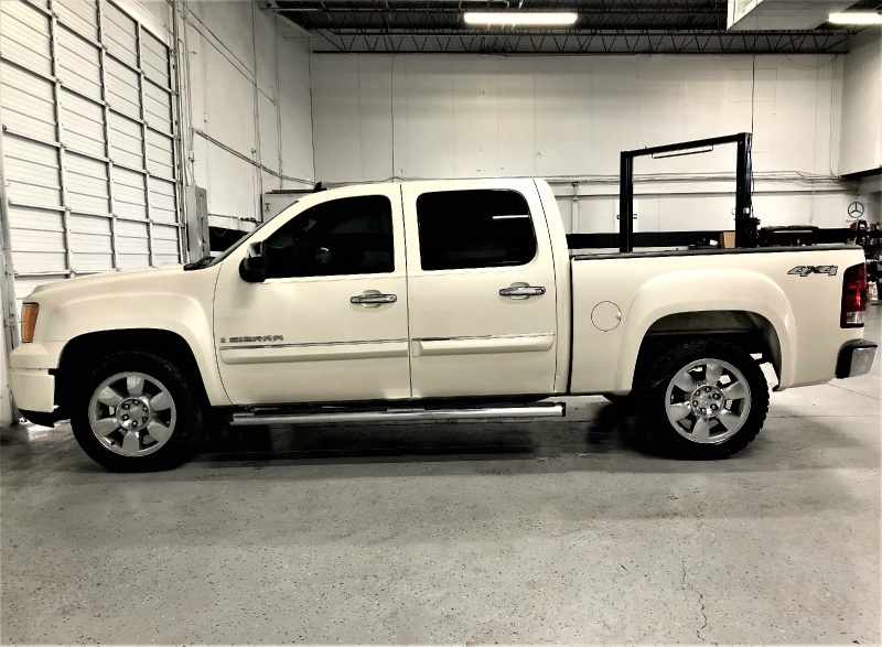 GMC Sierra 1500 2009 price $14,995