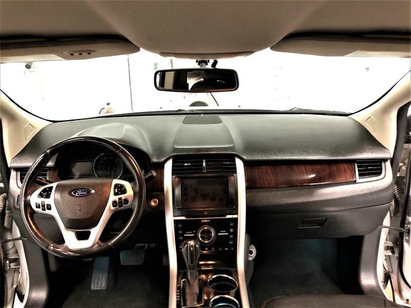 Ford Edge 2012 price $10,995