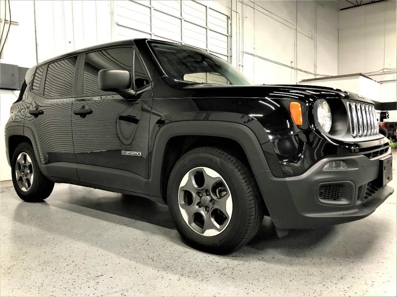 Jeep Renegade 2015 price $10,495