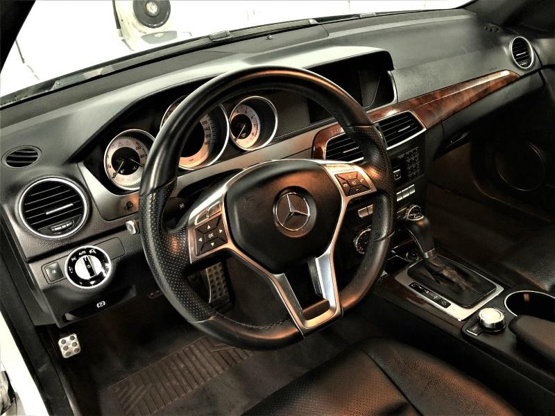 Mercedes-Benz C-Class 2014 price $13,295