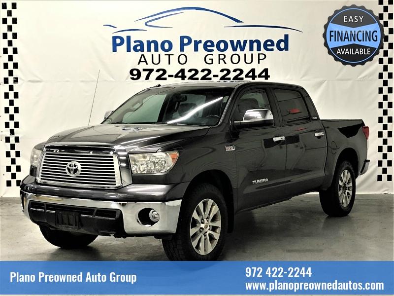 Toyota Tundra 4WD Platinum 2012 price $25,495