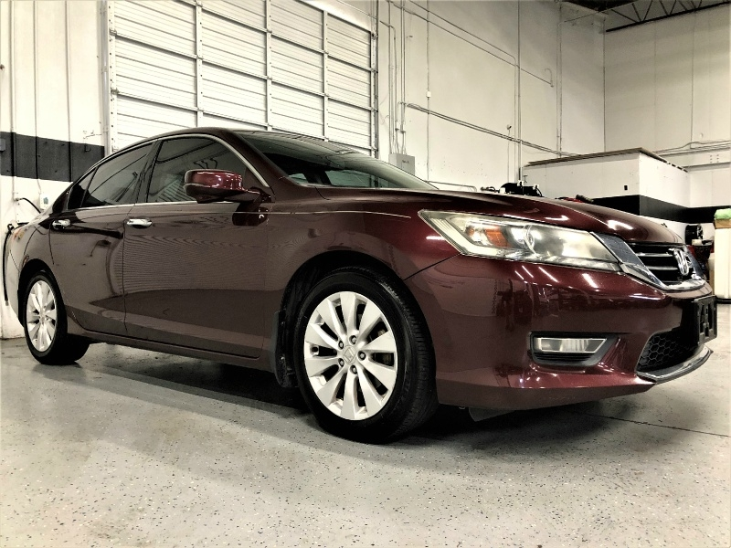 Honda Accord Sdn 2013 price $11,495
