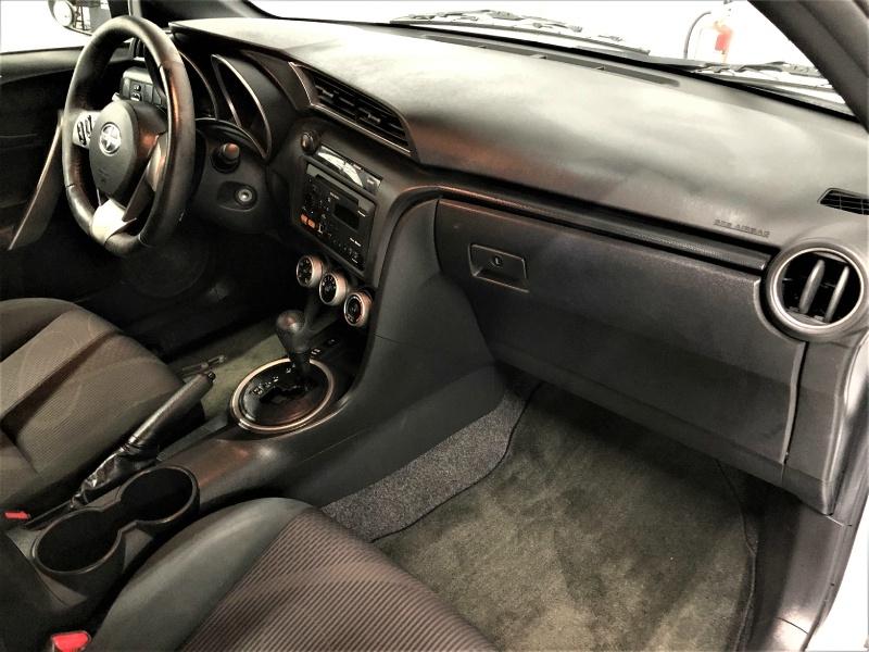 Scion tC 2012 price $7,395