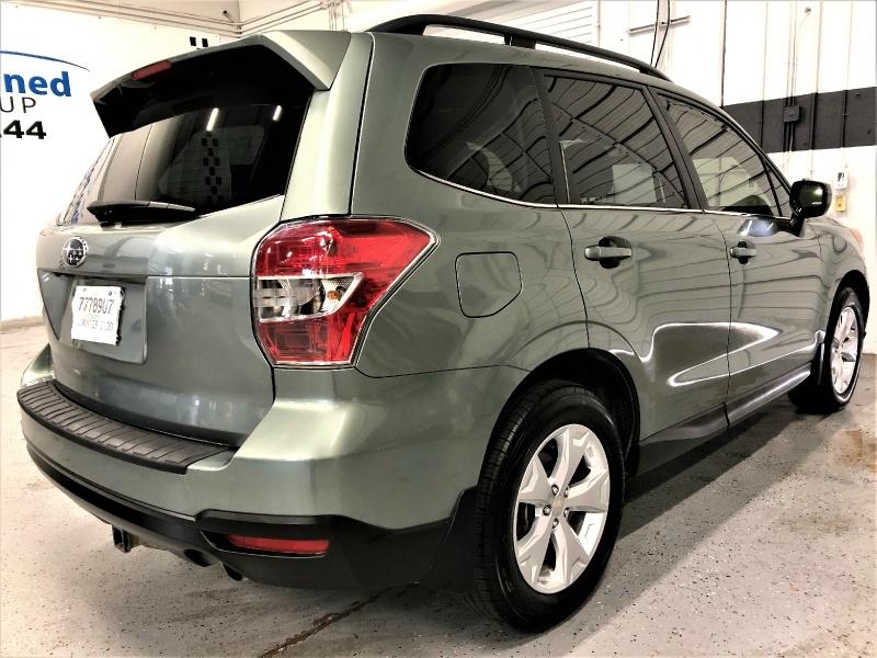 Subaru Forester 2014 price $11,495