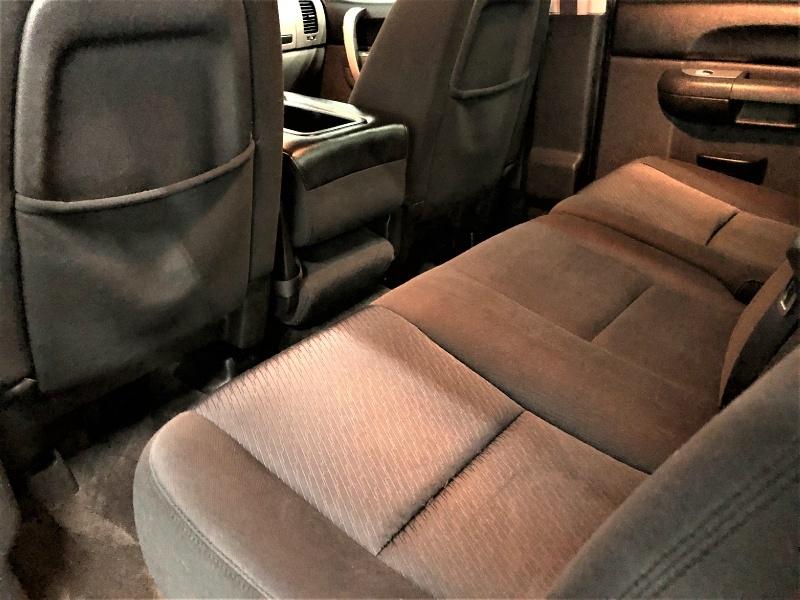 Chevrolet Silverado 1500 2010 price $12,995