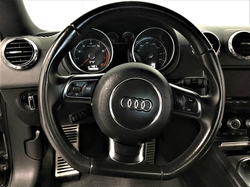 Audi TT 2015 price $22,995