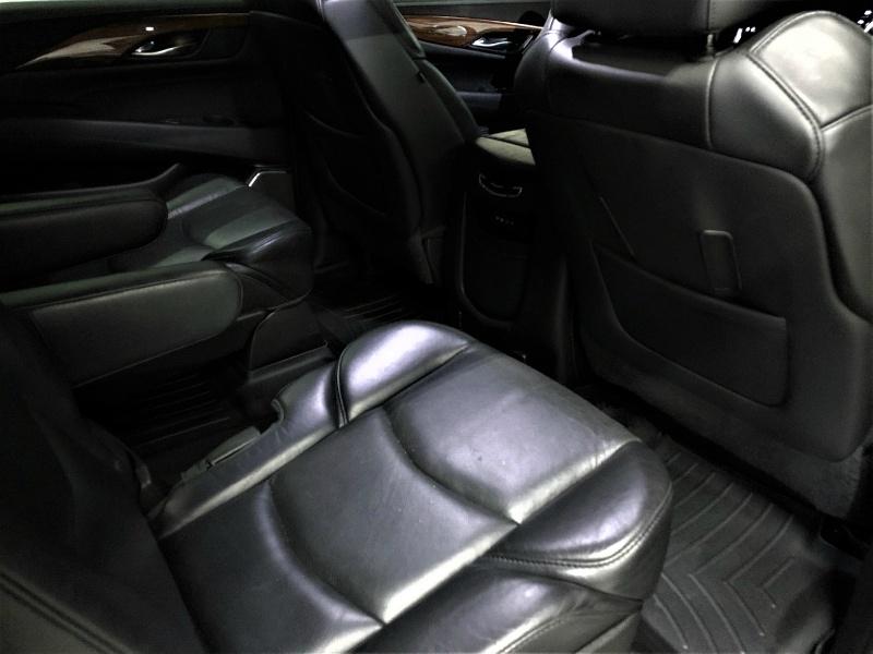 Cadillac Escalade ESV 2015 price $31,995