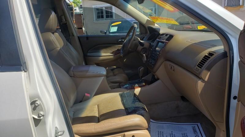 Acura MDX 2005 price $6,899