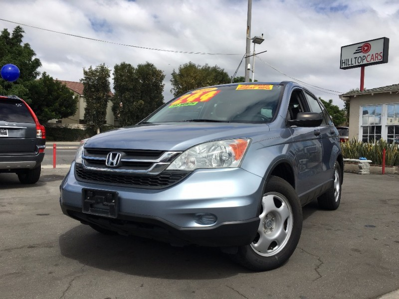 Honda CR-V 2011 price $10,499