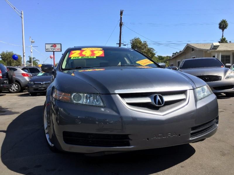 Acura TL 2006 price $6,895