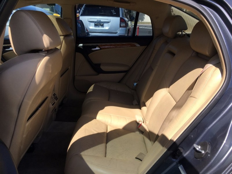 Acura TL 2006 price $6,799