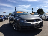 Honda Civic Cpe 2011