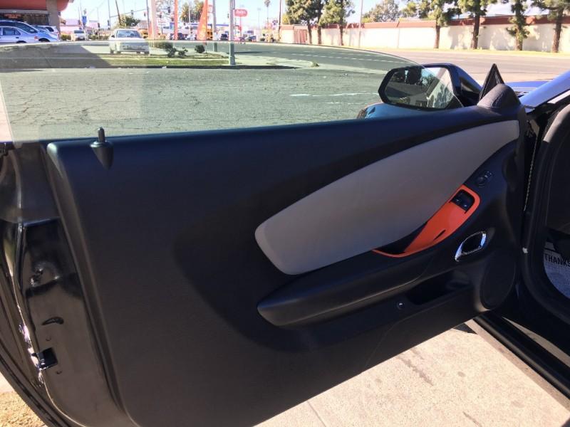 Chevrolet Camaro 2011 price $11,995