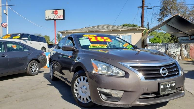 Nissan Altima 2015 price $995 Down