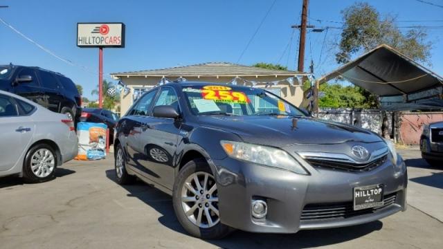 2011 Toyota Camry Hybrid