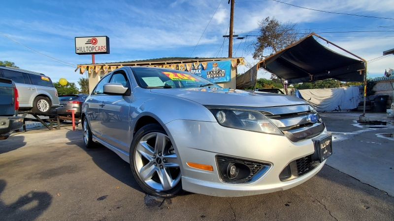 Ford Fusion 2011 price $995 Down