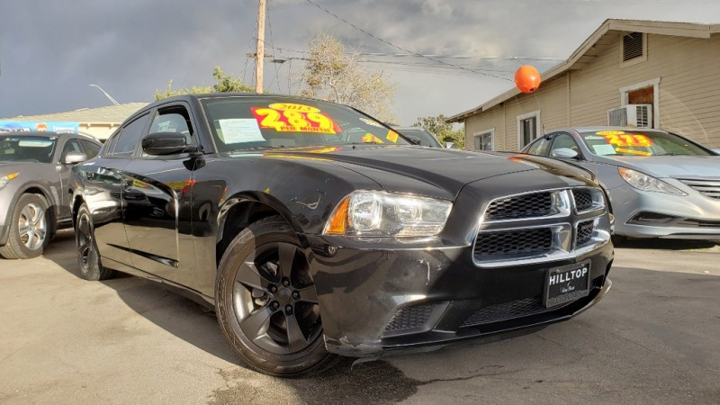 Dodge Charger 2013 price $11,499
