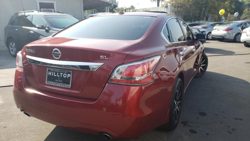Nissan Altima 2015 price $14,995