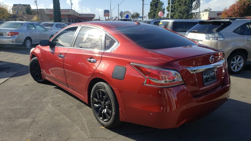 Nissan Altima 2015 price $13,499