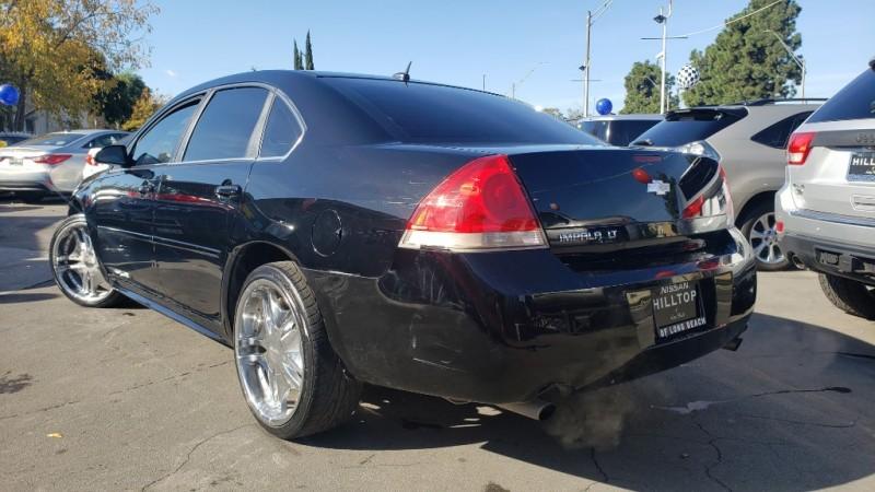 Chevrolet Impala 2013 price $7,999
