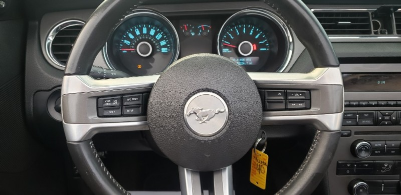 Ford Mustang 2014 price $13,199