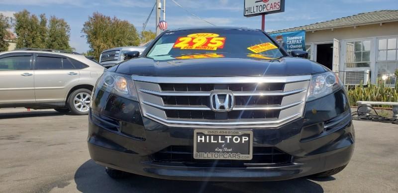 Honda Crosstour 2012 price $12,999