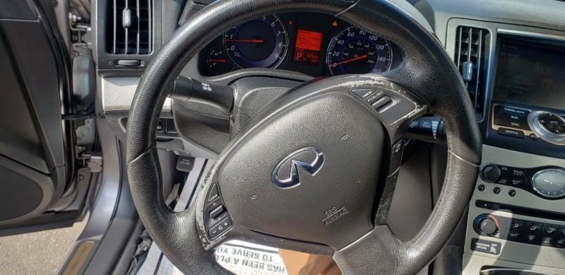 Infiniti G35 Sedan 2007 price $8,999