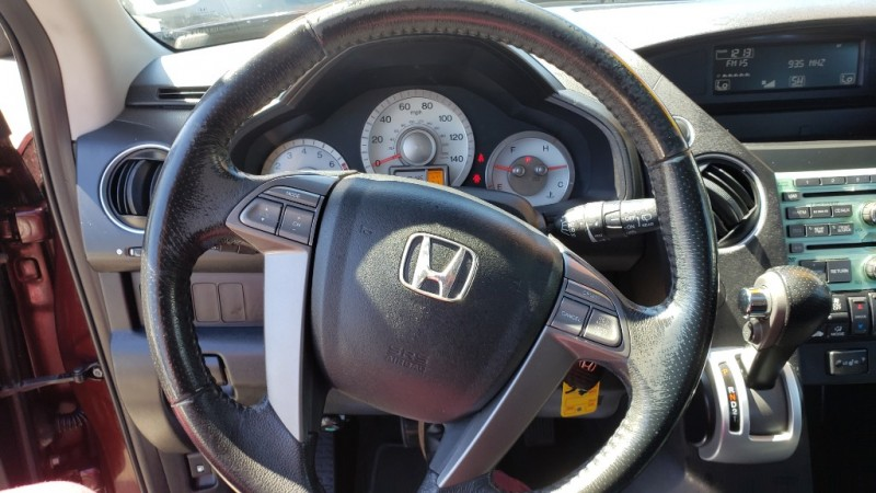 Honda Pilot 2009 price $10,800