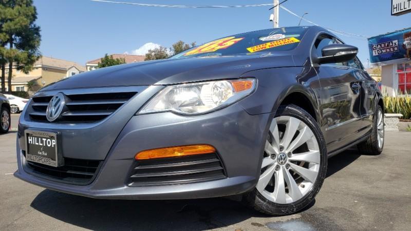 Volkswagen CC 2012 price $999 Down