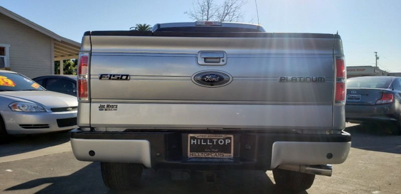 Ford F-150 2013 price $26,499