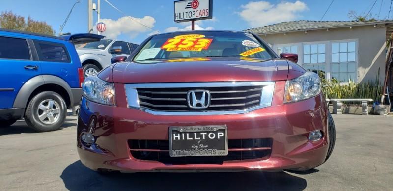 Honda Accord Sdn 2009 price $995 Down