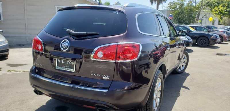 Buick Enclave 2009 price $9,799