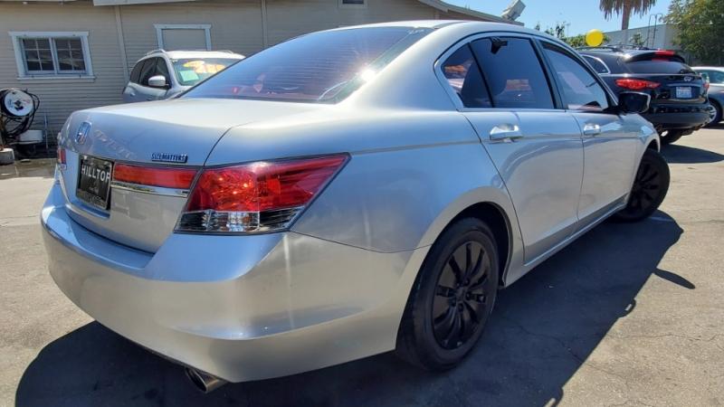 Honda Accord Sdn 2012 price $8,699