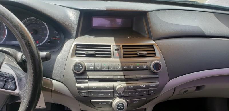 Honda Accord Sdn 2012 price $8,995