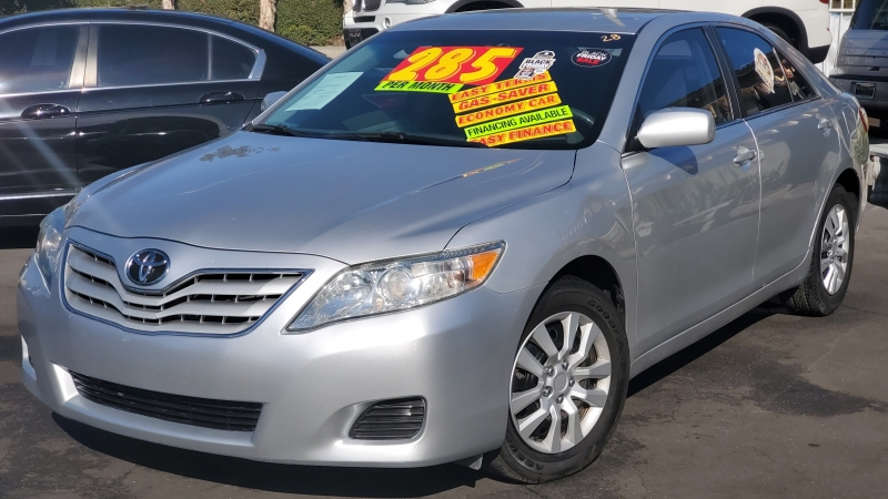 Toyota Camry 2011 price $998 Down
