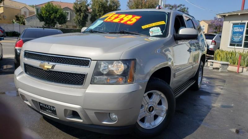 Chevrolet Tahoe 2009 price $13,999