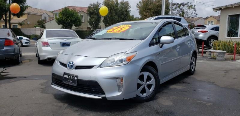 Toyota Prius 2012 price $10,300