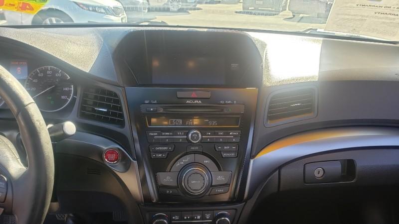Acura ILX 2013 price $14,299