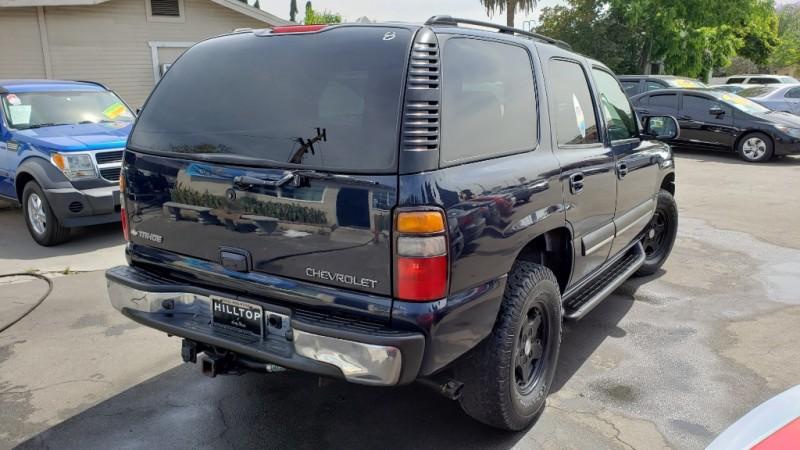 Chevrolet Tahoe 2004 price $5,499